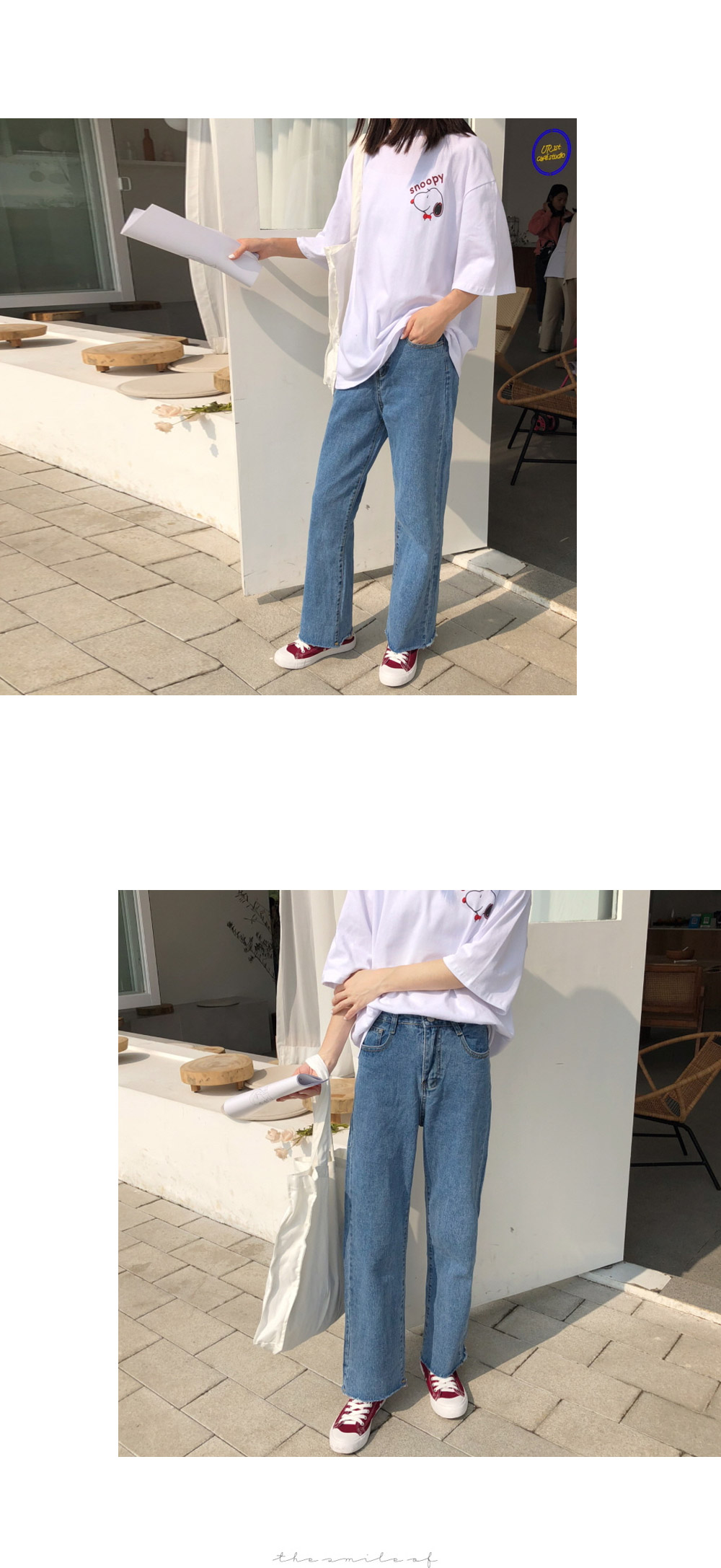 Winder Wide Date Pants