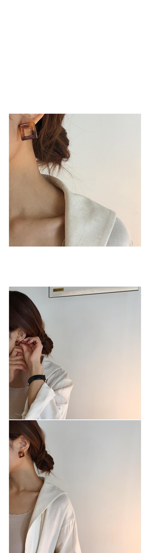 Zem No.304 (earring)