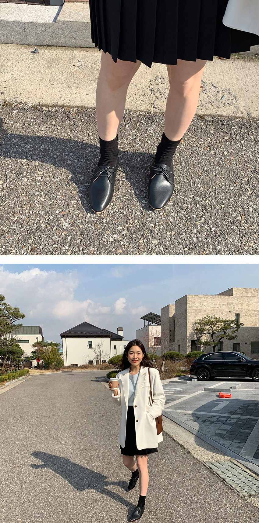 Vivid color span socks_Y