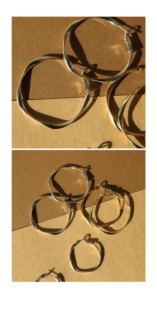 Blanche Modern Antique Ring