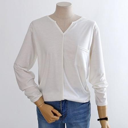 Women's T-shirt Long Sleeve Tee