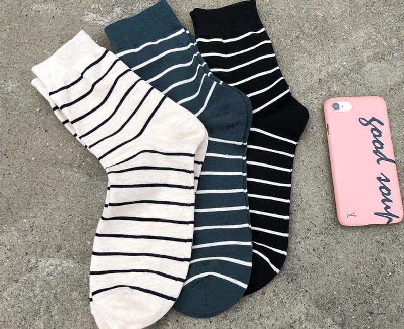 Point Dangara socks