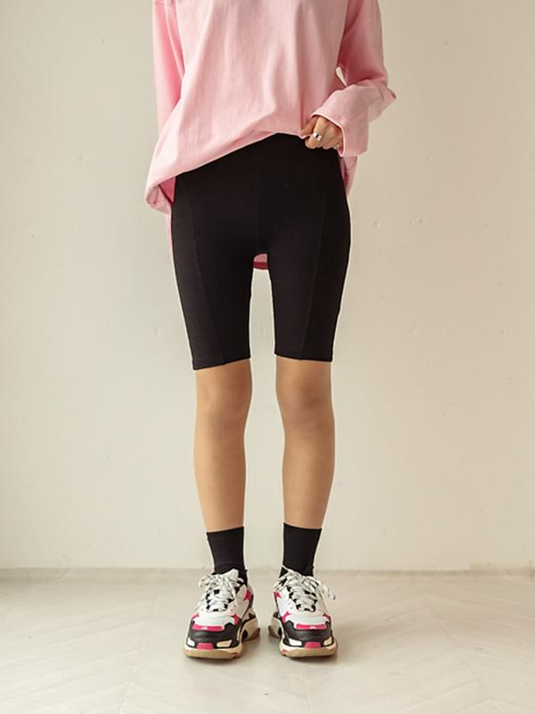 Tena Short Leggings Pants