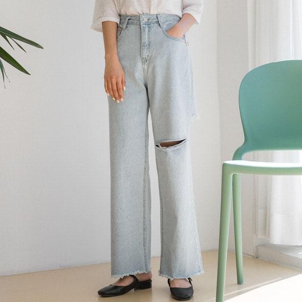 Disco Wide Pants
