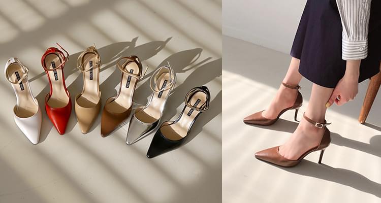 Easy shoe 8cm