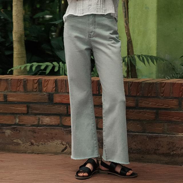 back pocket point pants