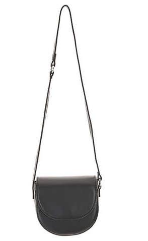 Removable shoulder bag