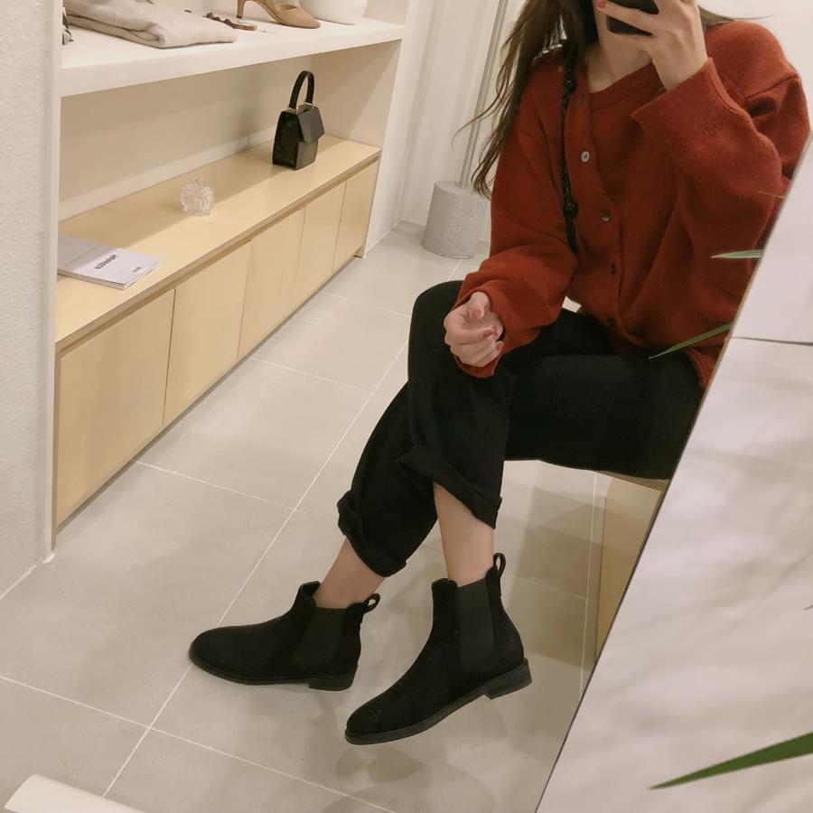 Dorsham Bending Boots