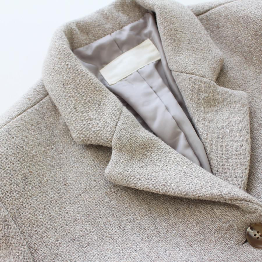 On-the-jacket