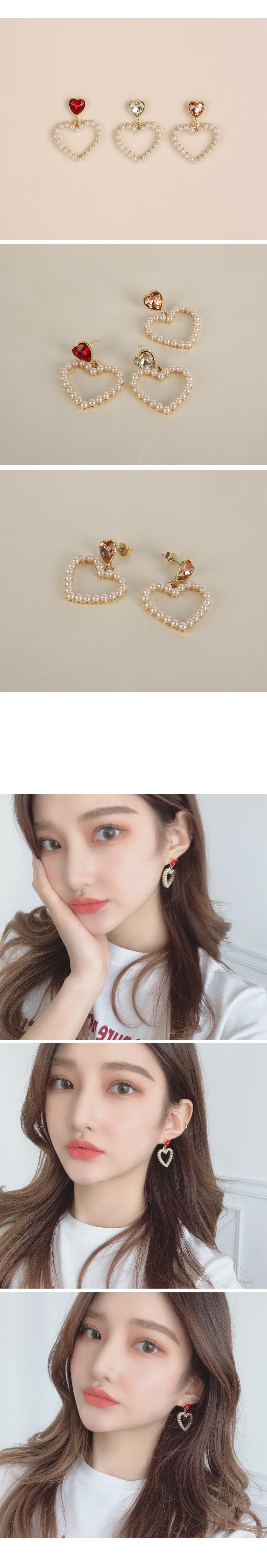 Lovemore earrings