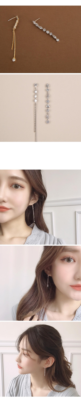 Stella Unknown Earring