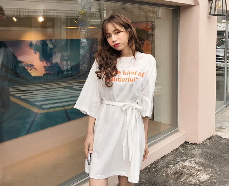 Comfortable Daily Dress