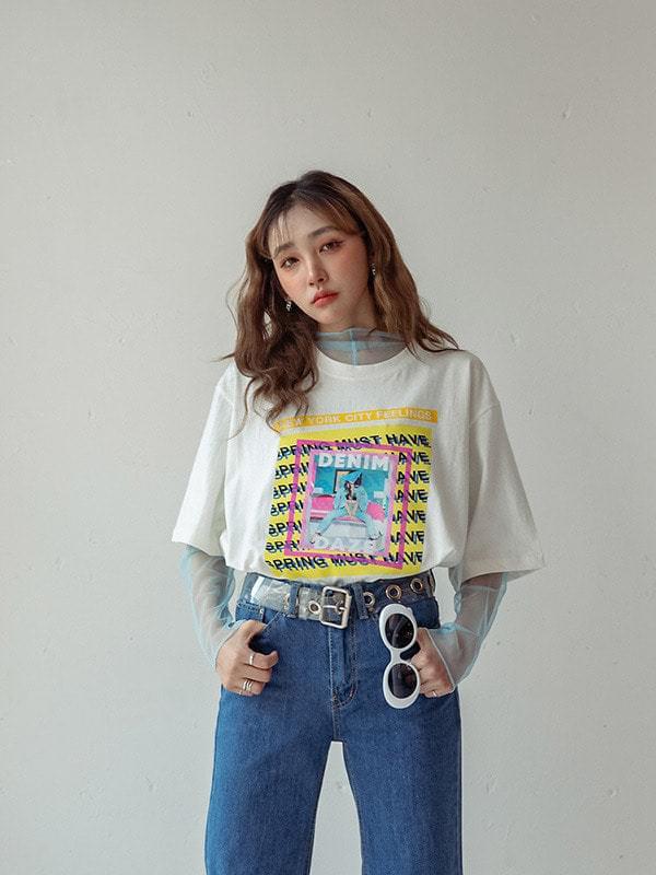 Must-It-Short Polo Shirt