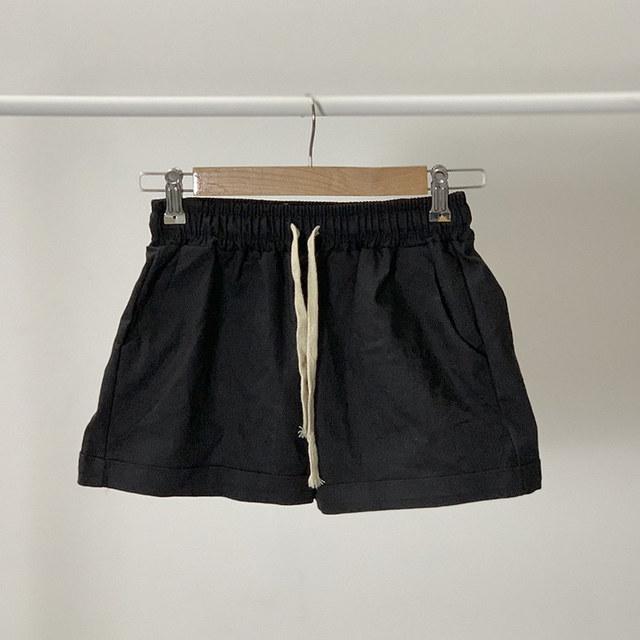 Bending Formal Short Pants