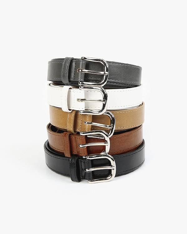the daily round belt