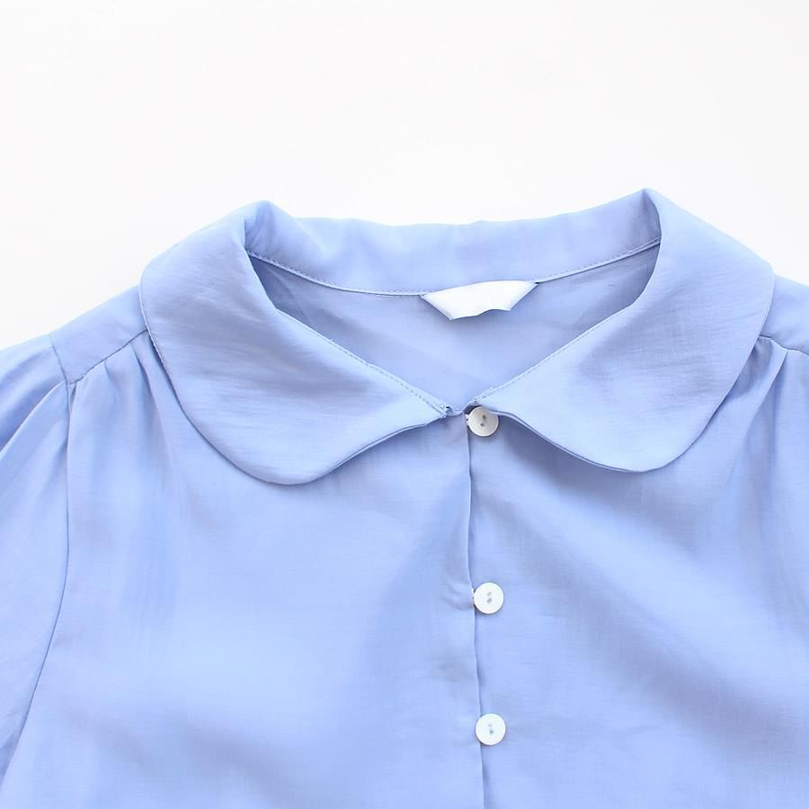 Shake blouse
