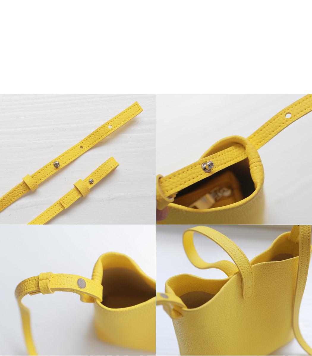 Vivid Shoulder Bag