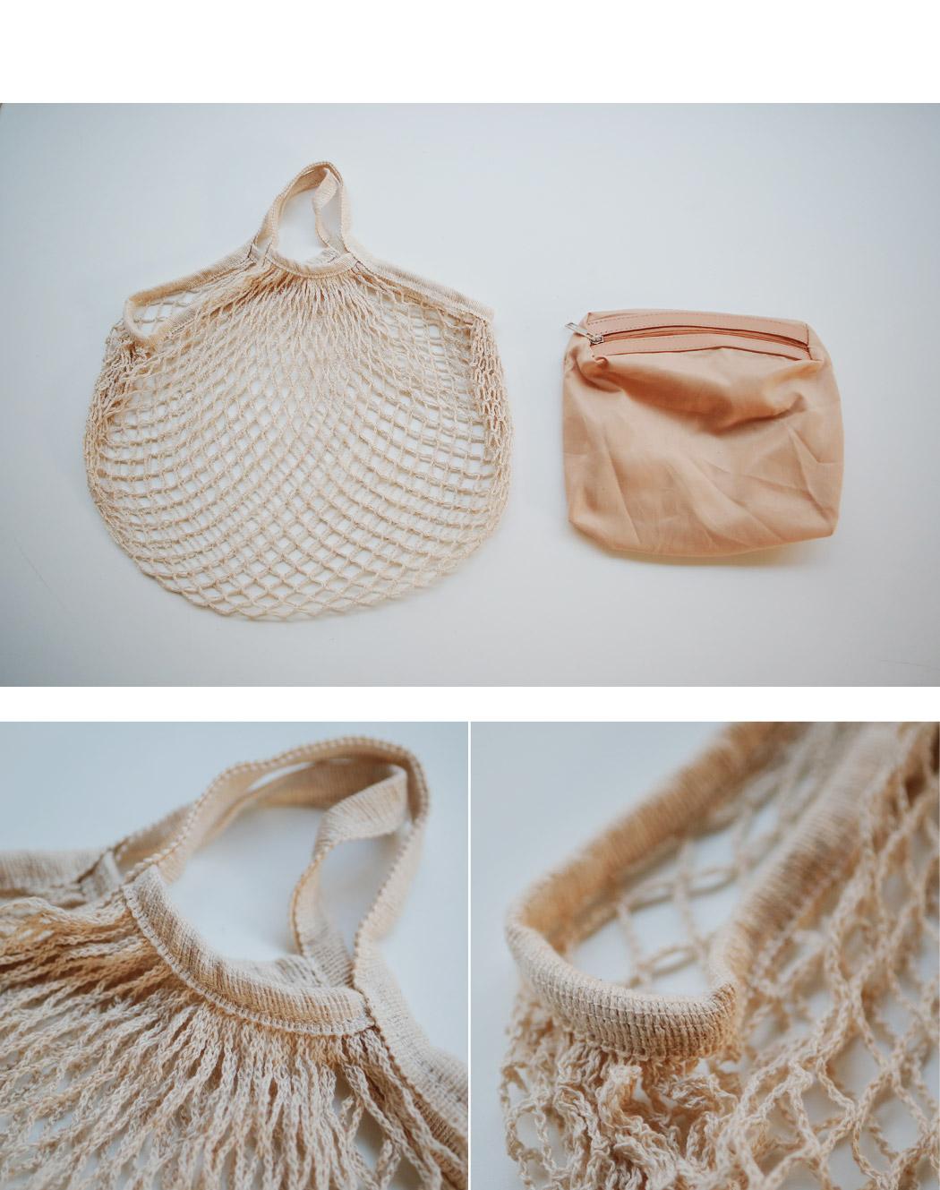 Net net bag