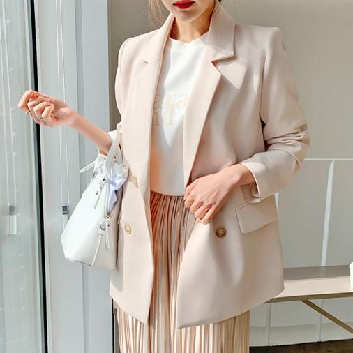 Cleaner mood jacket