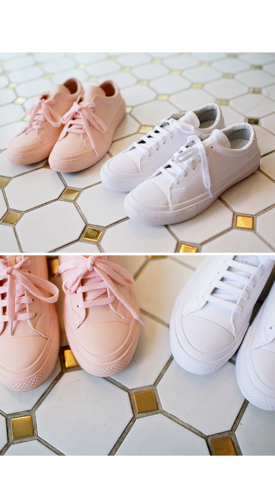 Yomi sneakers