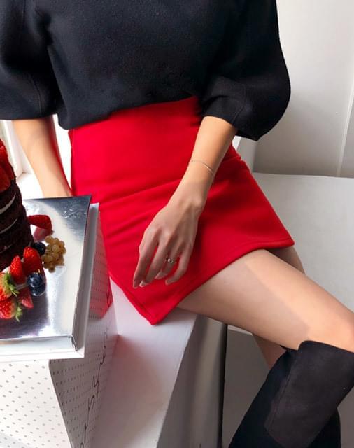 Chu Gym mini skirt - mini skirt