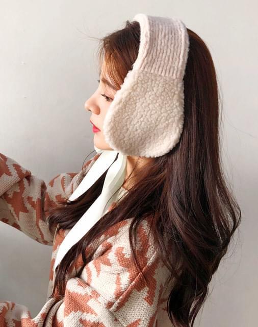 Poggle Bonnet Ear Dori