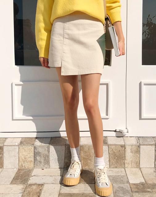 Corduroy skirts - corduroy skirts