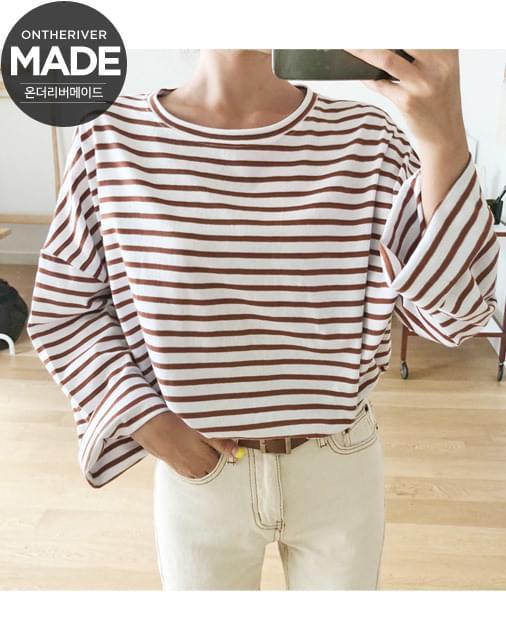 Only stripe shirt
