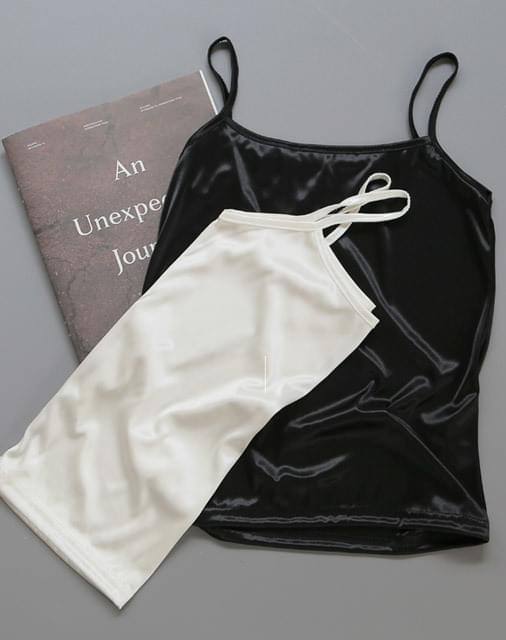 Silk sleeves