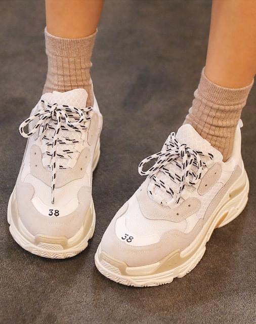 Hani sneakers