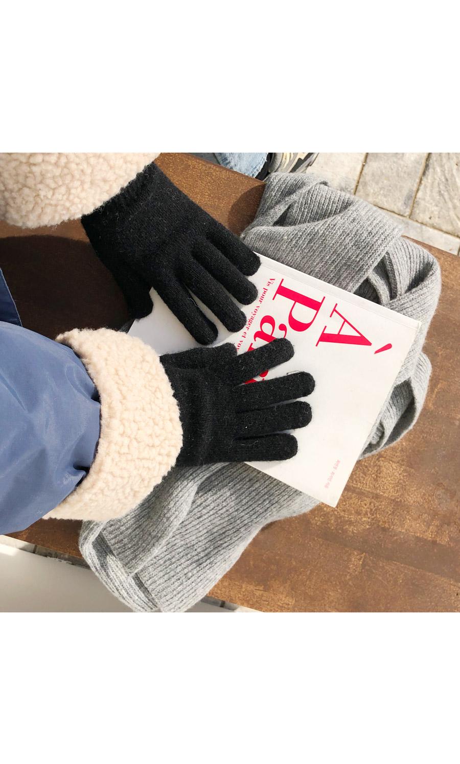 Lopez Basic Gloves