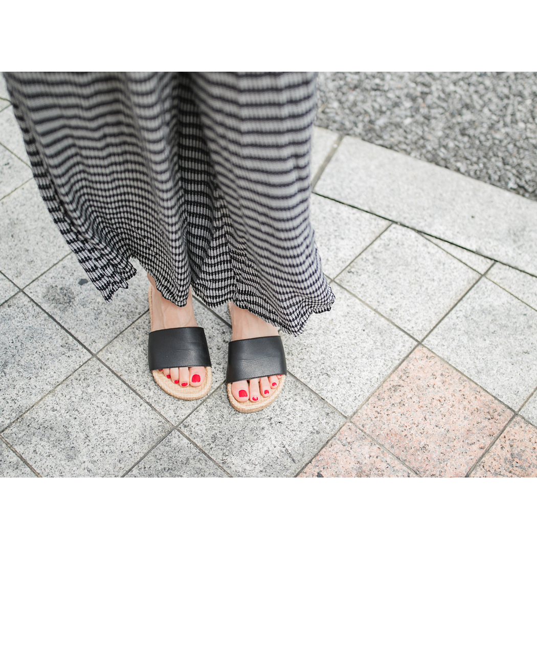 Coco Sandal Slippers