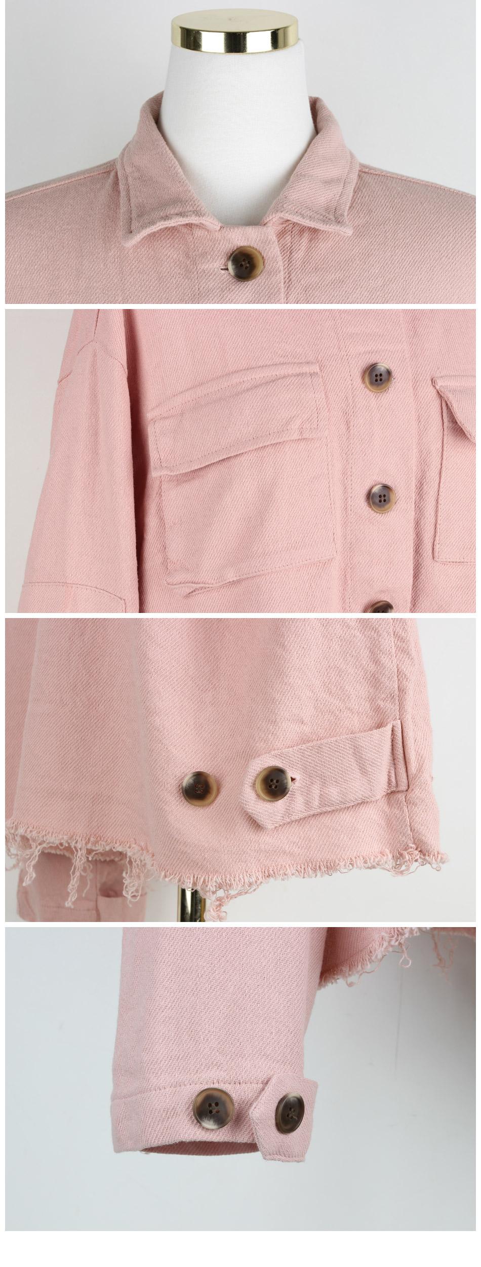 Vintage fancy jacket