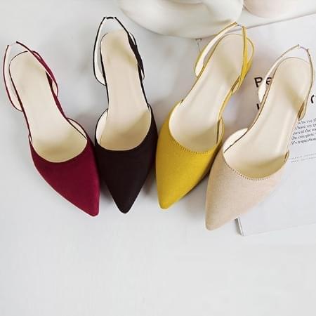 Women's Shoe Sling Bag 3.5 cm