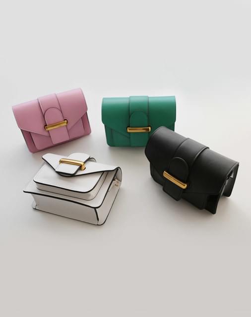 Flat Mini Bag
