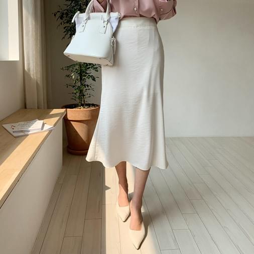 Cedar Long Skirt
