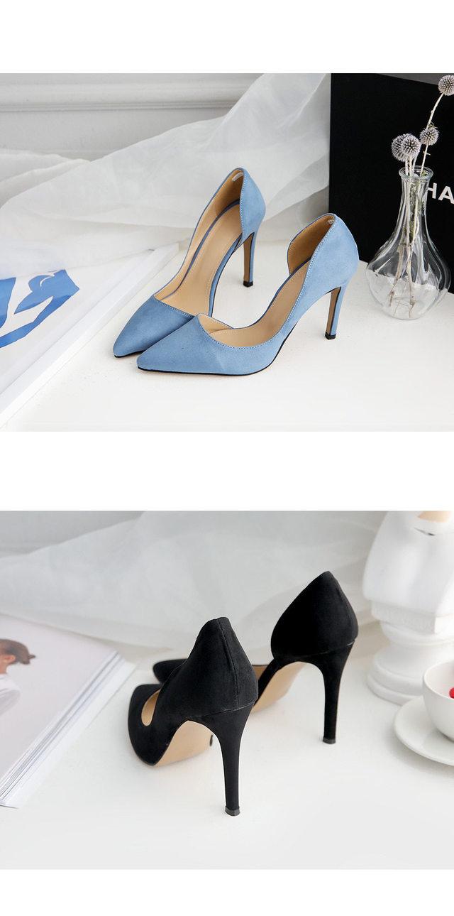 Myrit Stiletto Heel 10cm