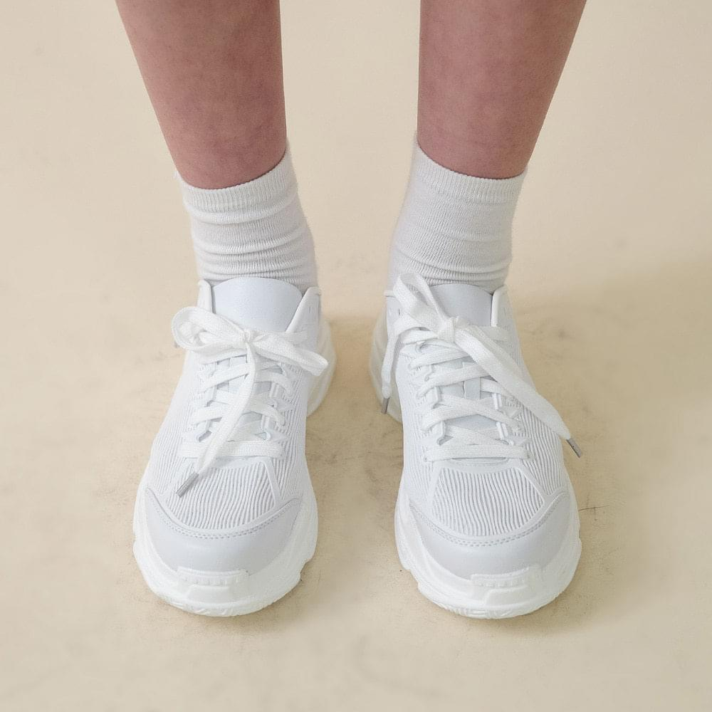 Modern modern sneakers