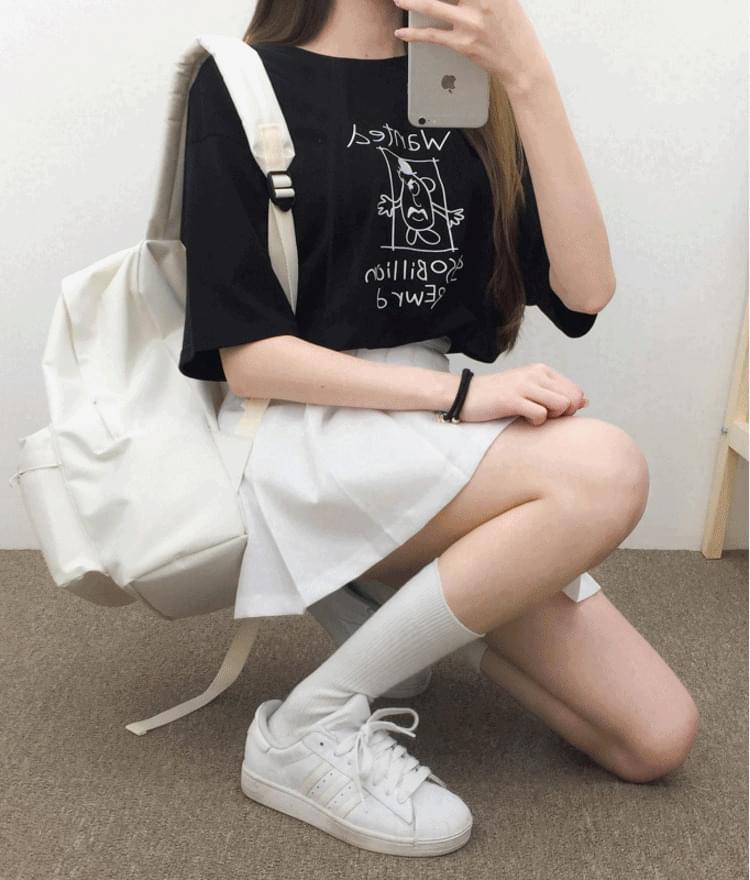 Tid potato t-shirt