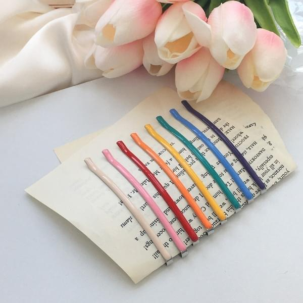 Vivid Color Hairpin
