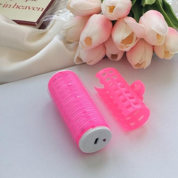 Rechargeable hair