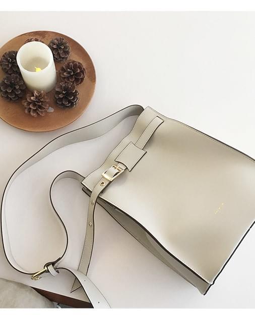 Celine Buckle Bag