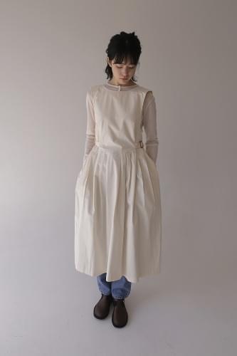 girlhood cotton dress (3colors)