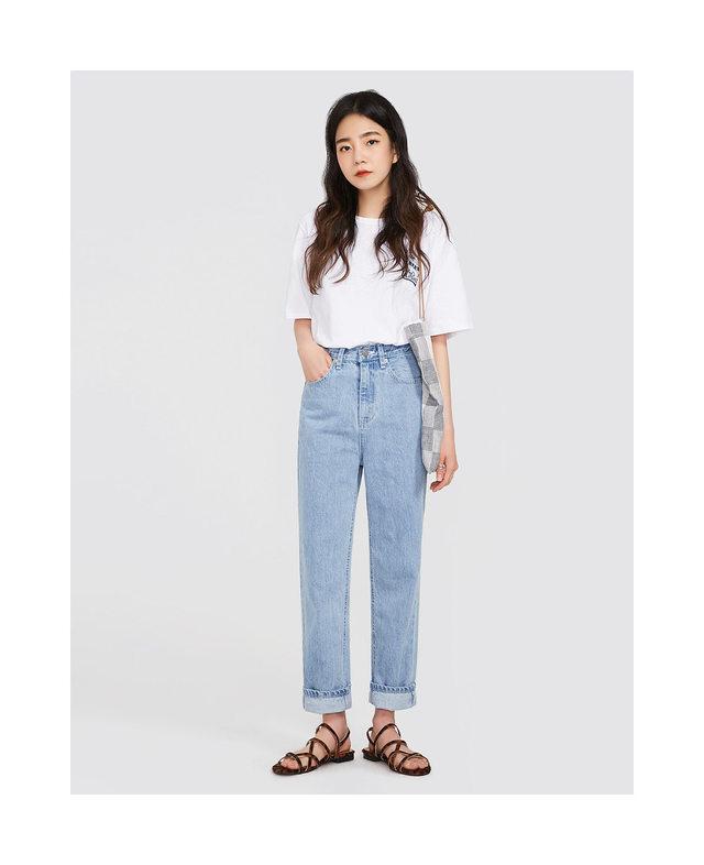 carry bright pants (s, m, l)