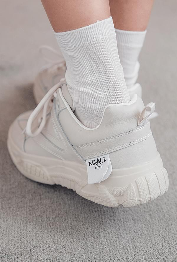 Niliri Ugly Shoes