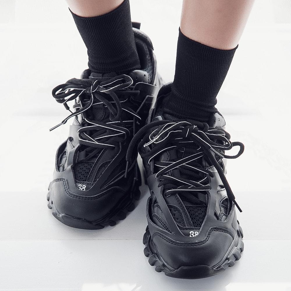 Renshio Ugly Shoes