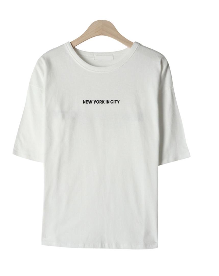 New York City Vivid Short Sleeve Polo Shirt