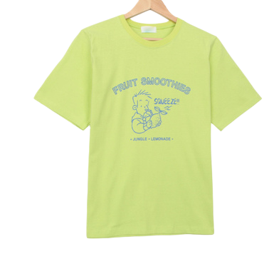 Dili Smoothie Short Sleeve T