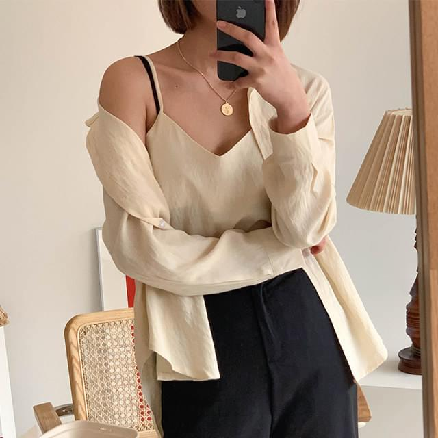 Linen High Shirts & Nacies