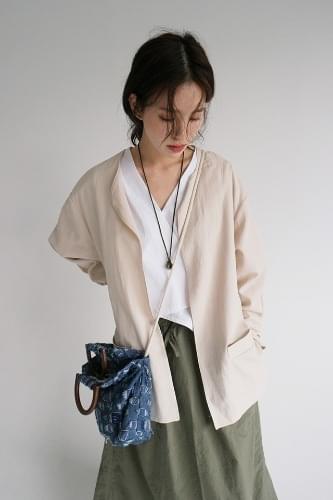 oriental mood robe jacket